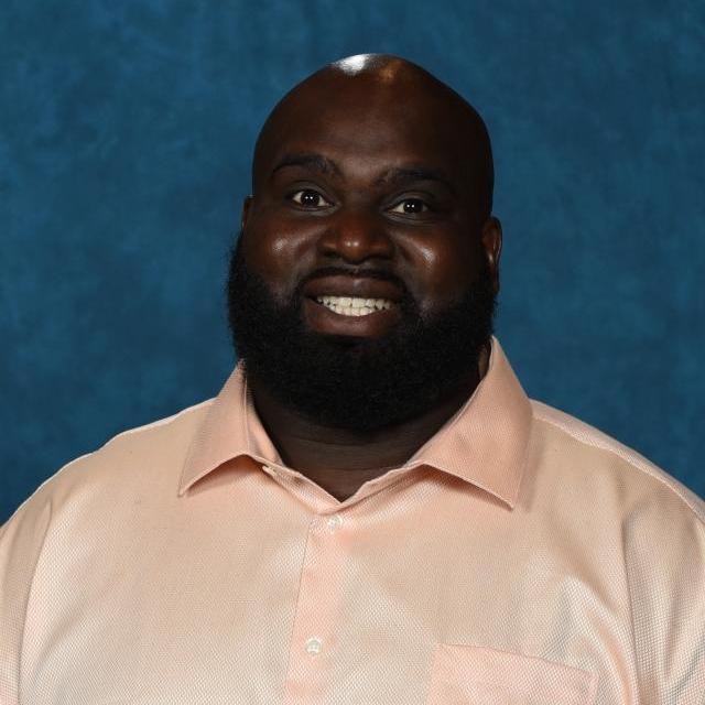Cedric Mason's Profile Photo