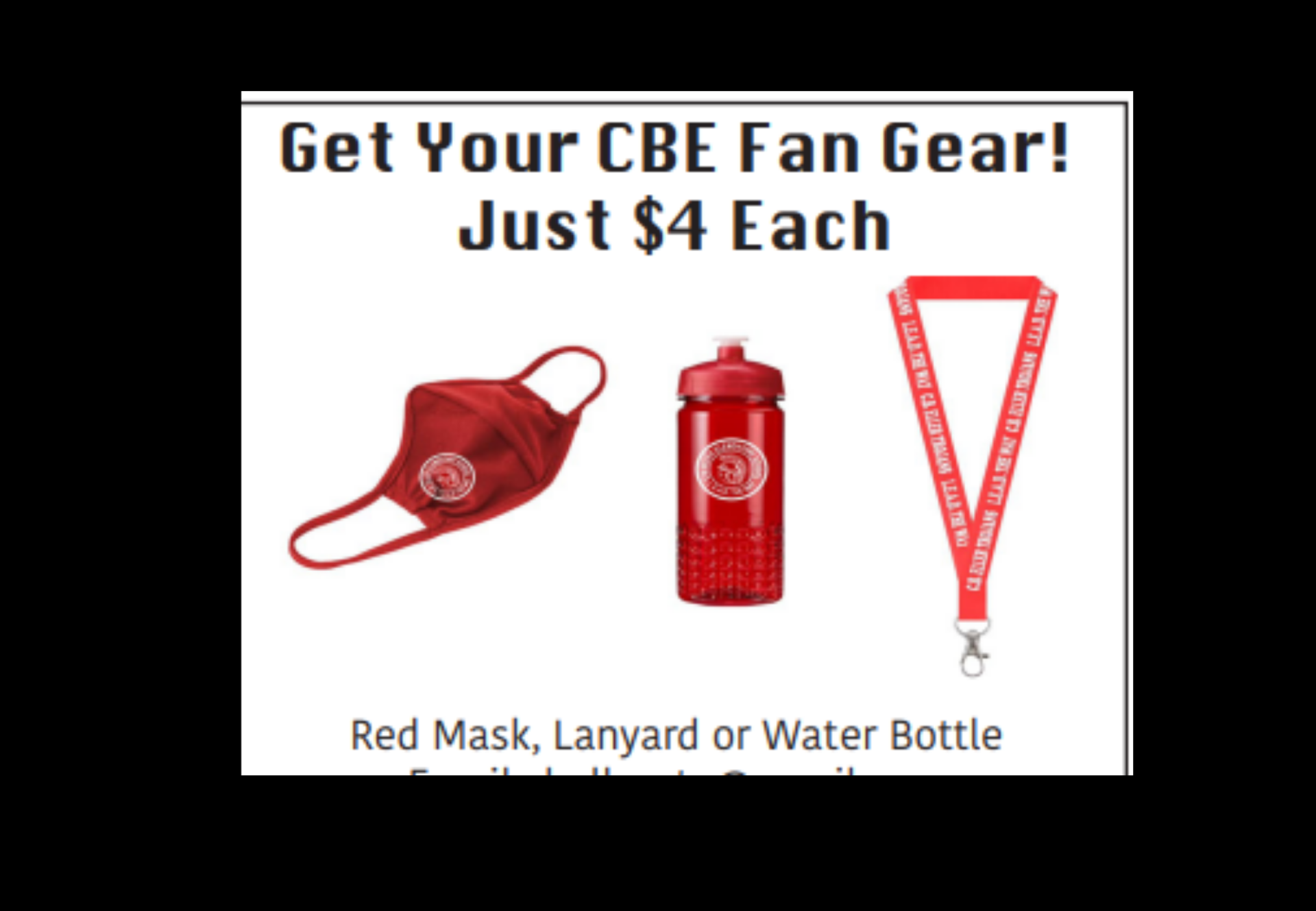 cb gear