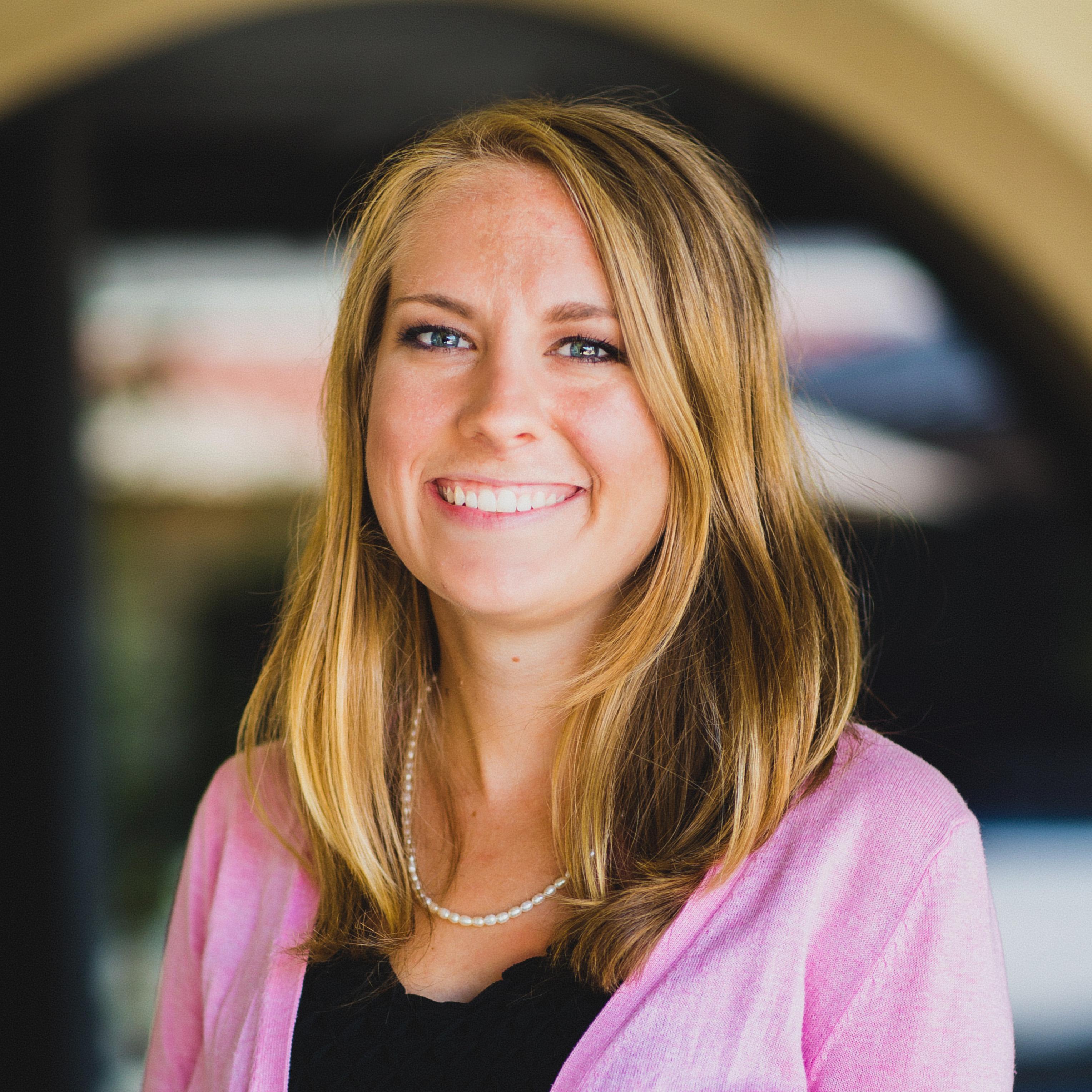 Brittany Valenti's Profile Photo