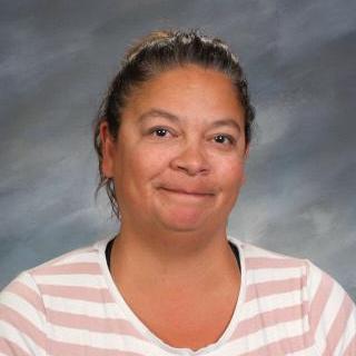 Angela Gordon's Profile Photo