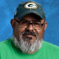 Lucio Ramirez's Profile Photo