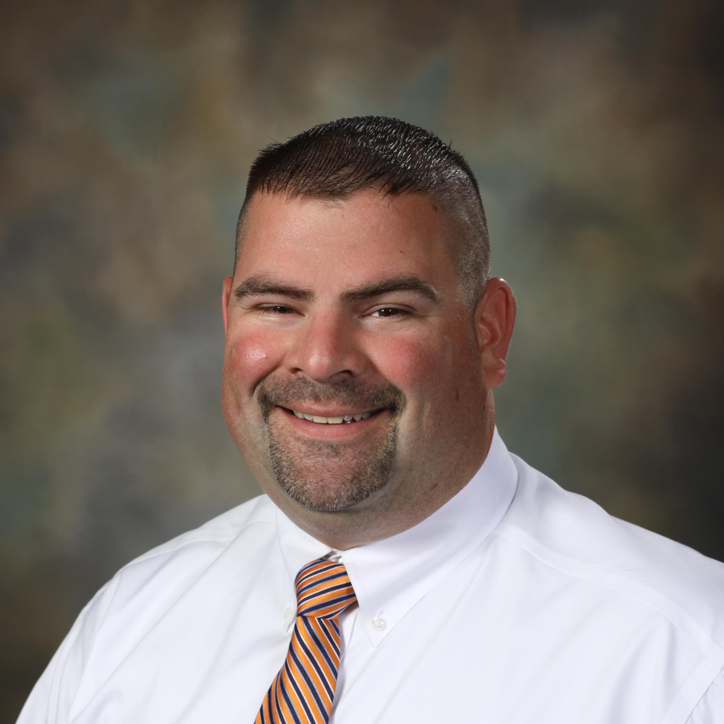 Dustin Stem's Profile Photo