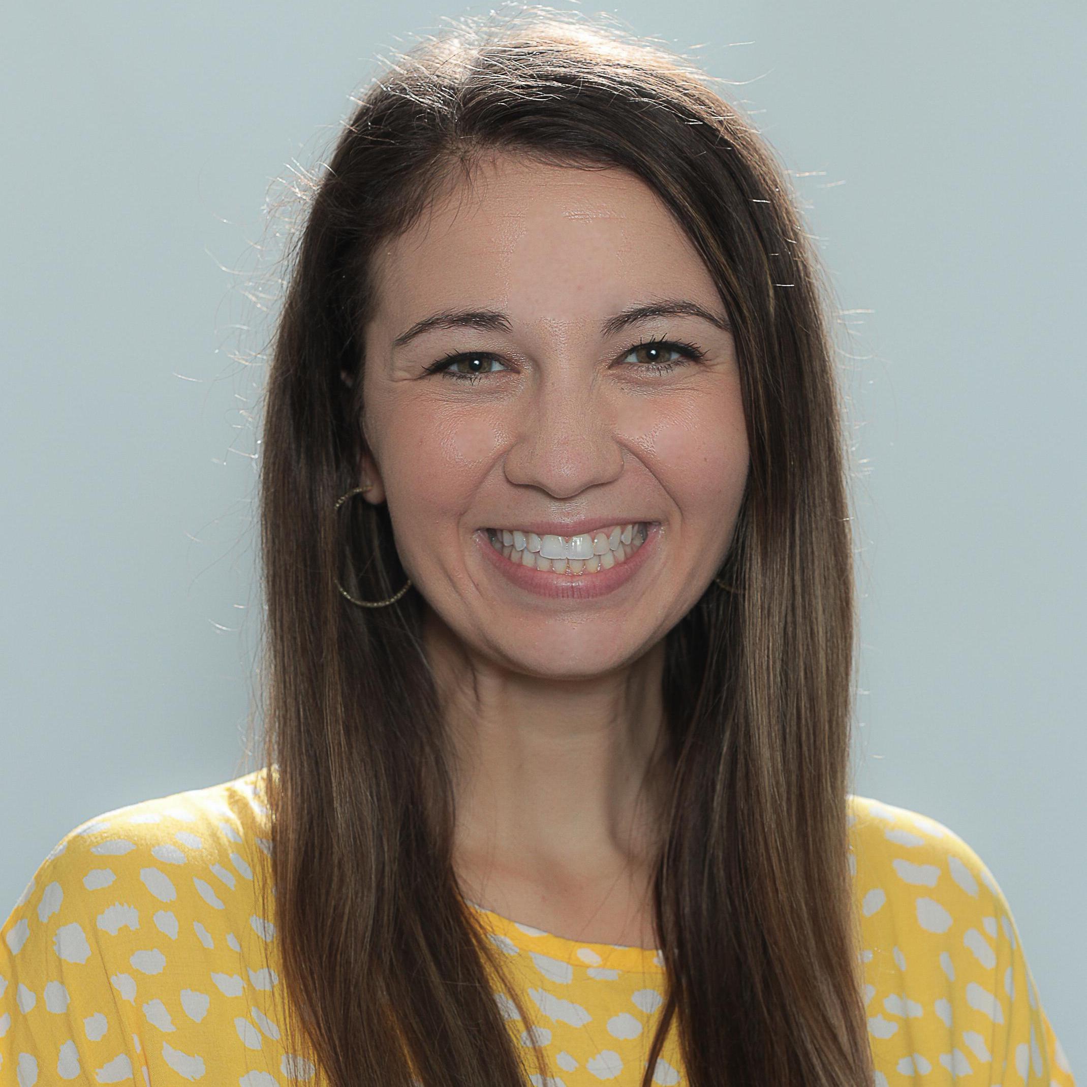 Katie Pownell's Profile Photo