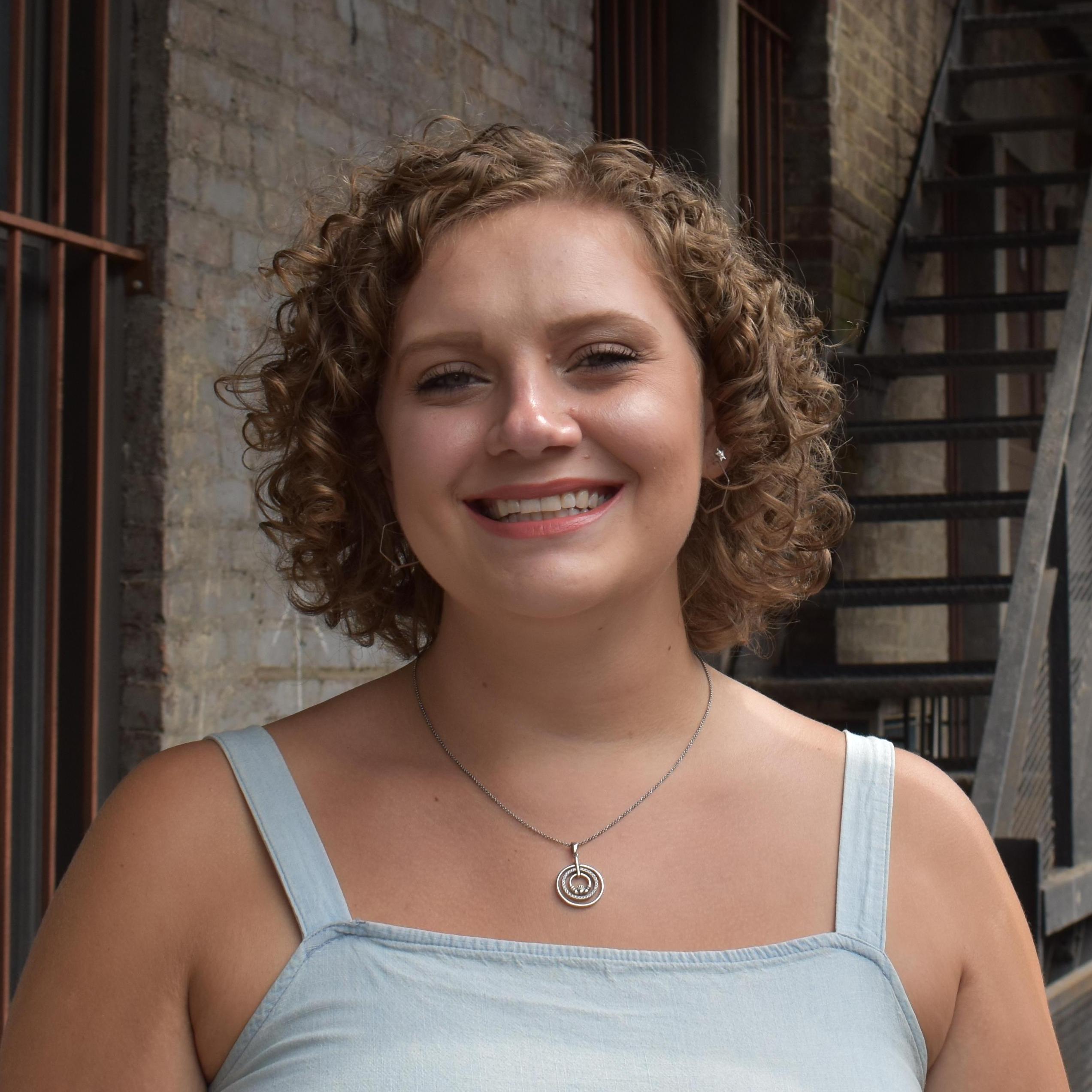 Allison Bloss's Profile Photo
