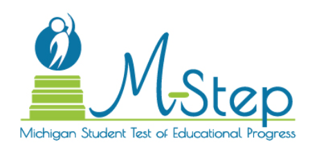 M-STEP Logo