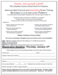 Love and Logic Training Registration Form