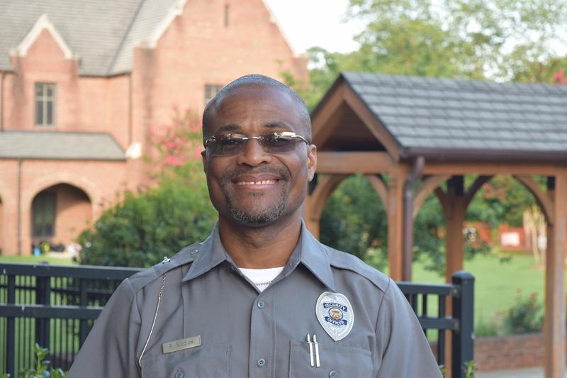 Officer Nicolas