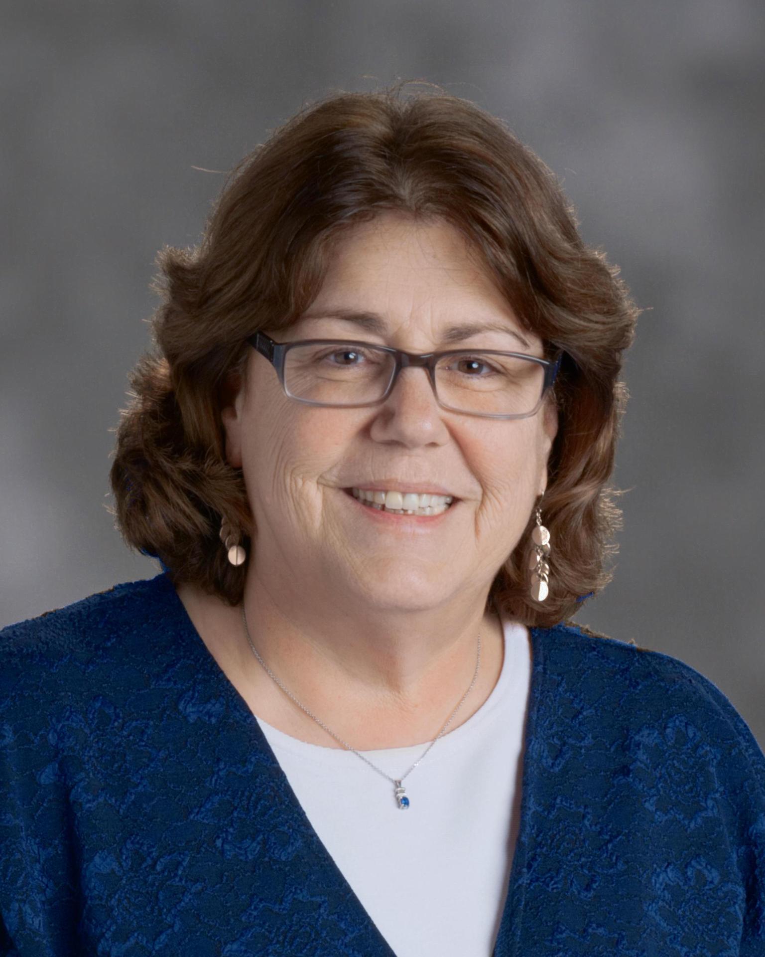Sharon Lampel