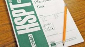 8th Grade High School Placement Test (HSPT) Thumbnail Image