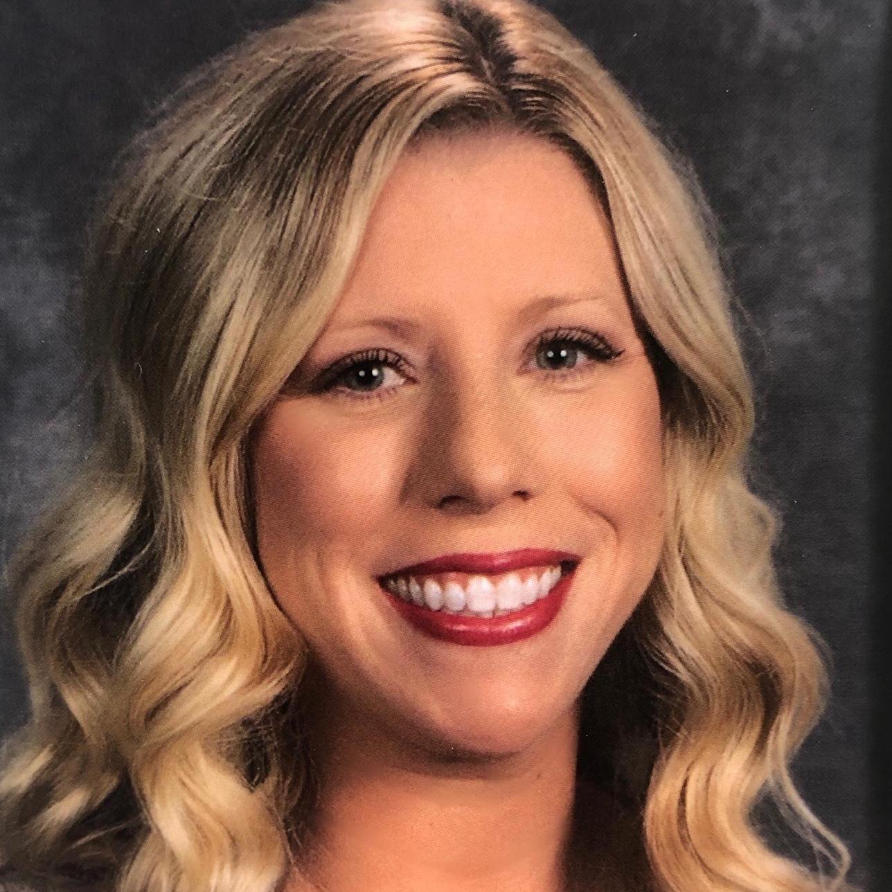 Desirae McKenna-Smith's Profile Photo