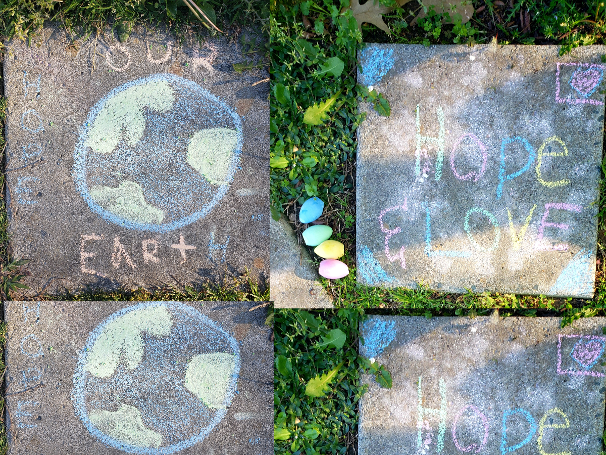Hope Collage