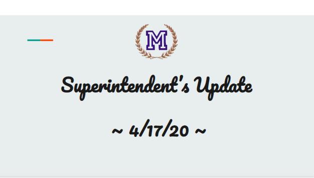 Update slide