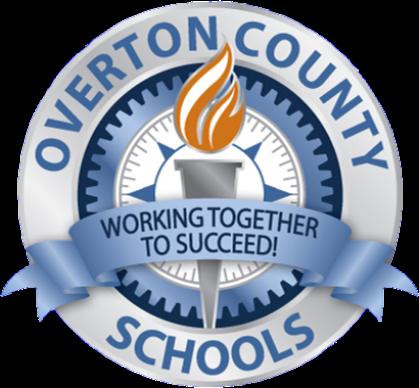 Overton County Schools Crest