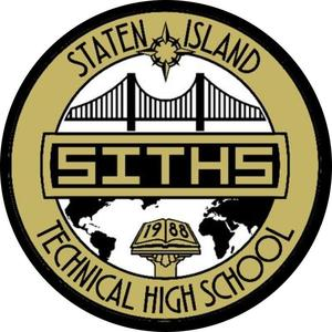 Tech's School Logo