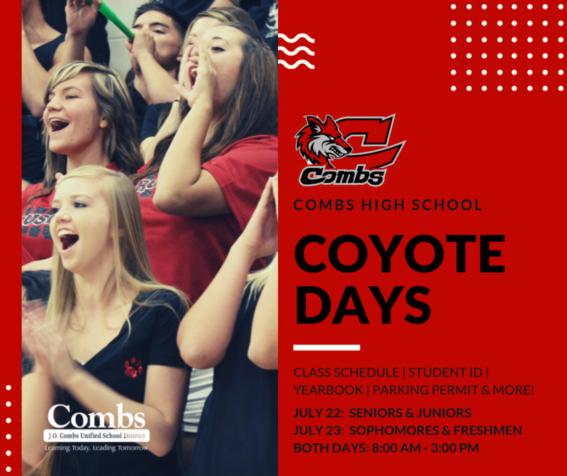 Coyote Days image