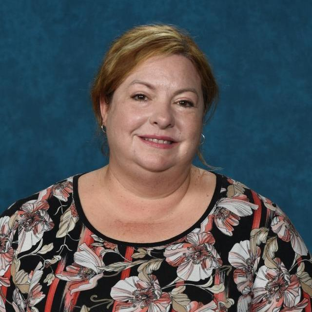 Robyn Eackloff's Profile Photo