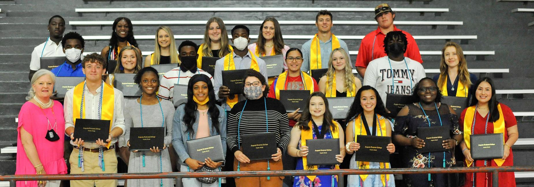 ATC Graduates