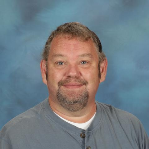 Steve Call's Profile Photo