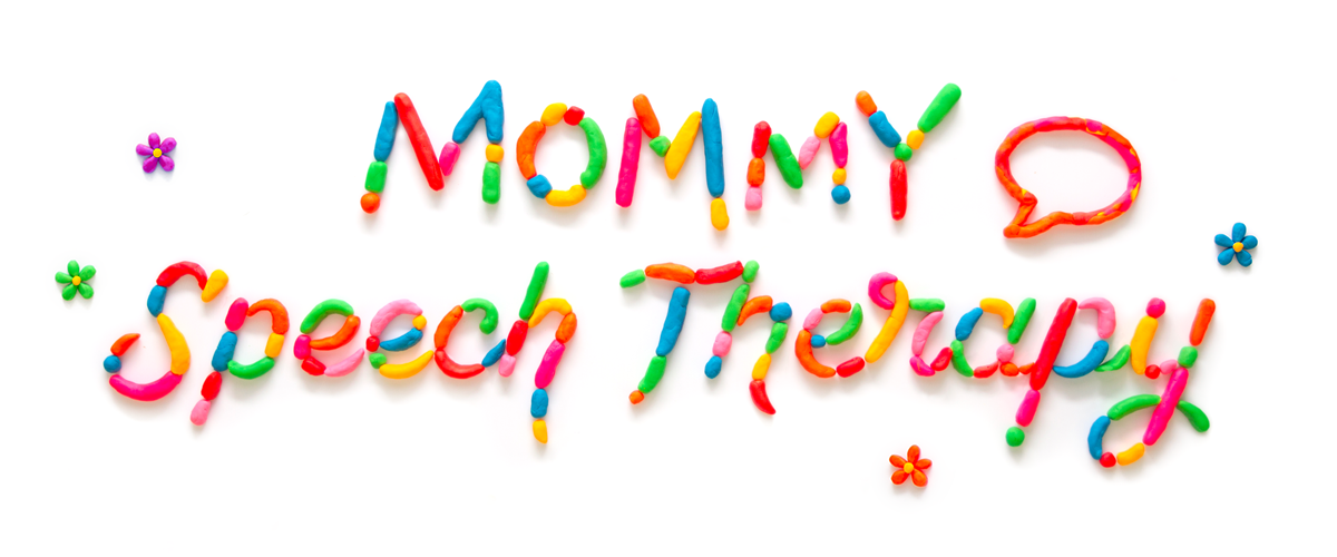 MommySpeech Therapy