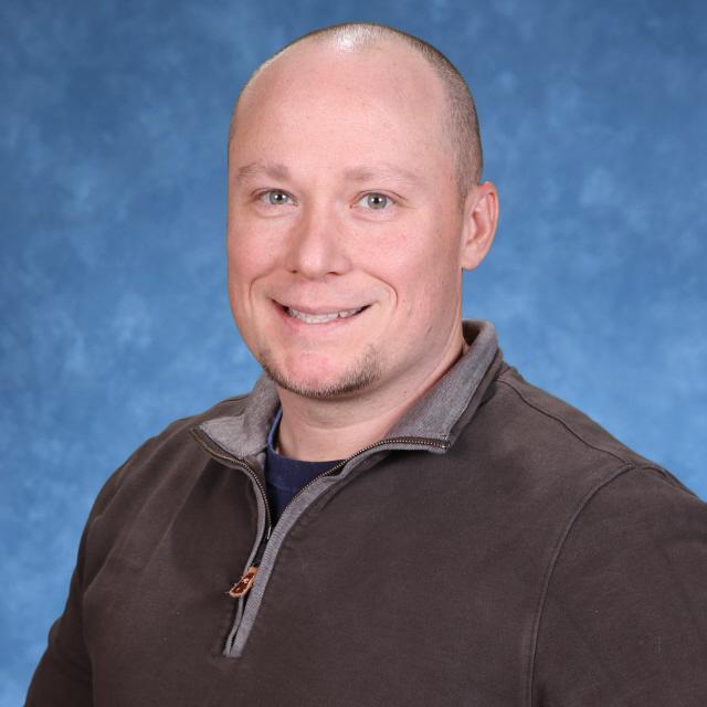 J. Verhey's Profile Photo