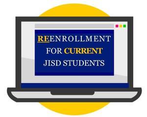 reenrollment logo