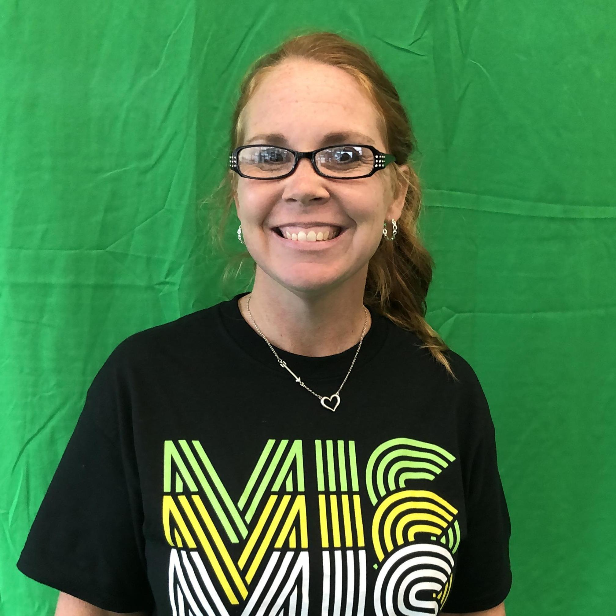 Lauren Clarke's Profile Photo