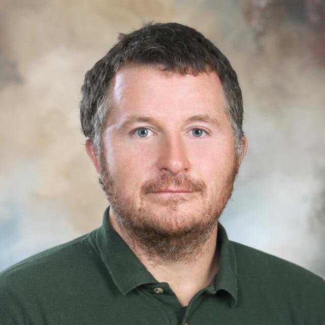 David Sceggel's Profile Photo