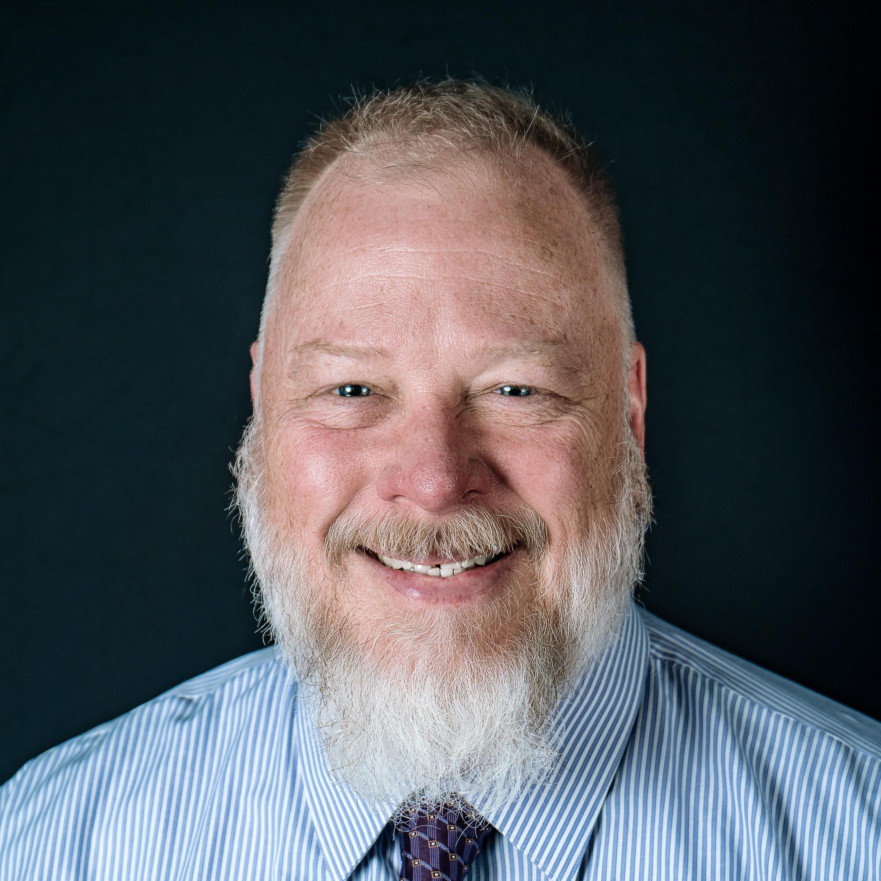 Jeff Myers's Profile Photo
