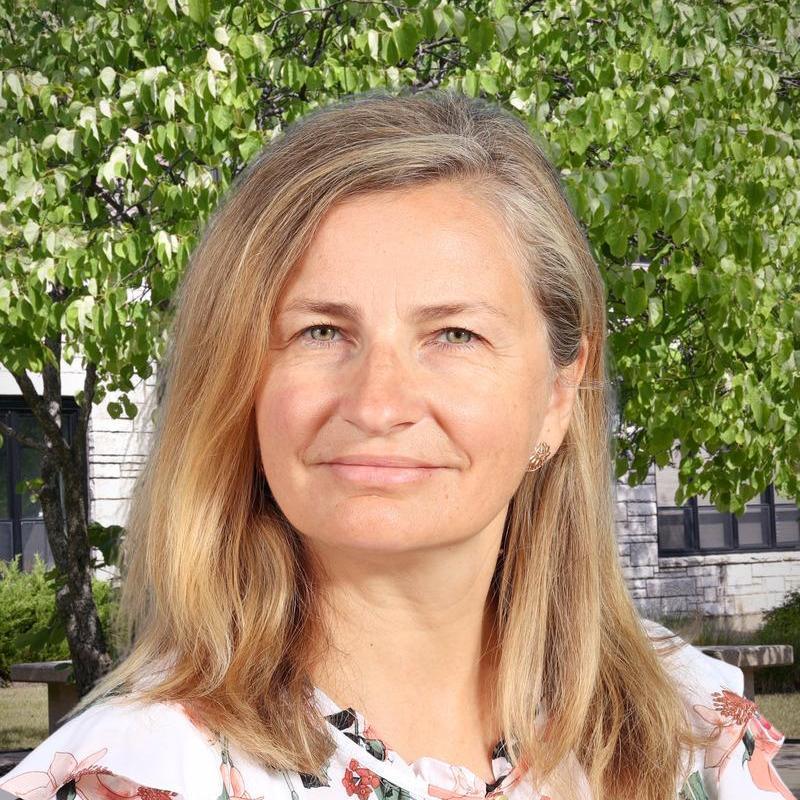 Mariya Dmytryuk's Profile Photo