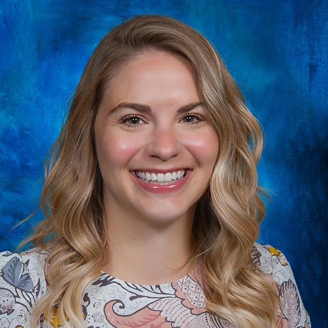 Michaela Rossetto-Small's Profile Photo