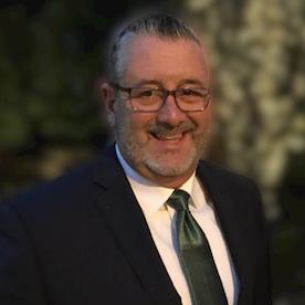 Stephen Trivino's Profile Photo