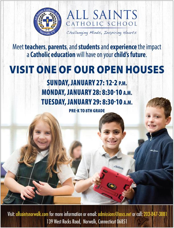 Winter Open House: January 27 and 28 Thumbnail Image