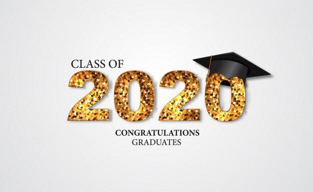 A Letter from Dr. Kaufman Concerning Graduation 2020! Thumbnail Image