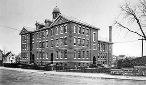 1. Saint Columbkille Parish School.jpg