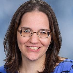Rebecca Leonard's Profile Photo