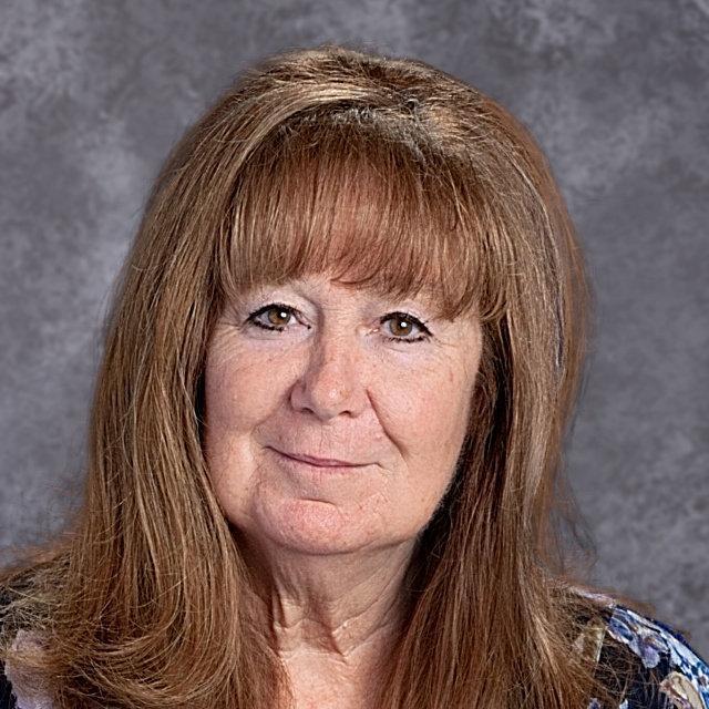Angela Hooper's Profile Photo