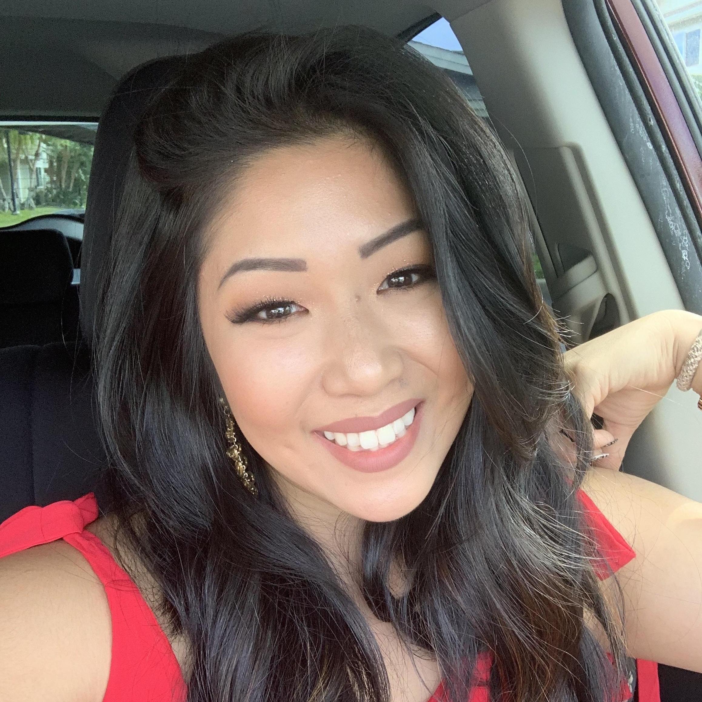 Ashley Ono's Profile Photo