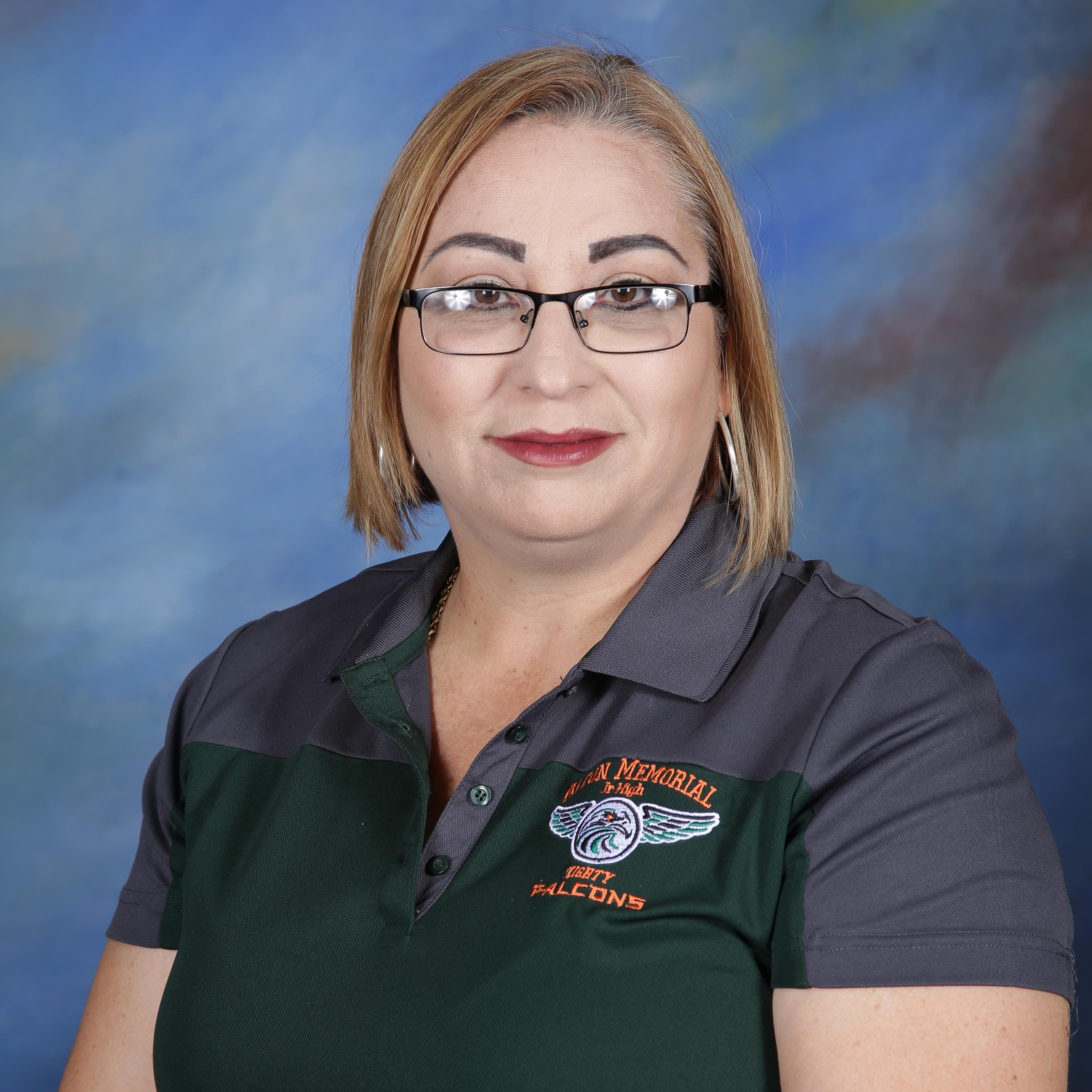 Juanita Cuellar's Profile Photo