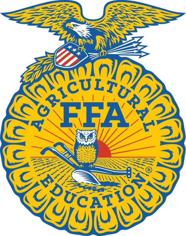 First FFA Meeting of the Year Thumbnail Image