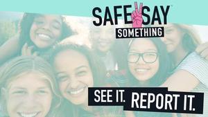Safe2Say