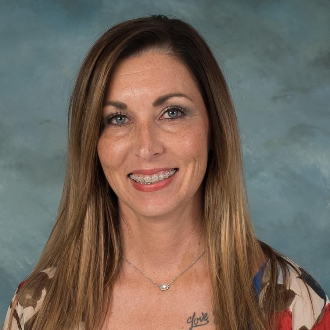 Heather White's Profile Photo