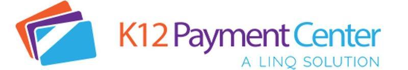 K12 payment center