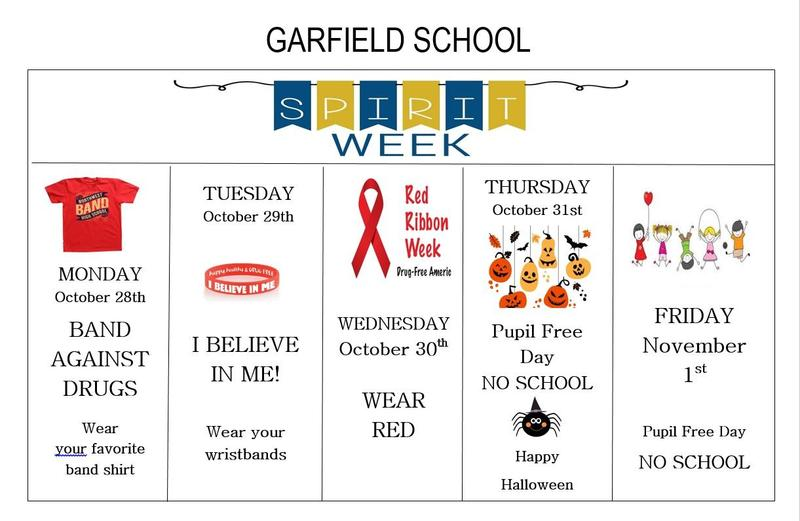 Spirit Week Featured Photo