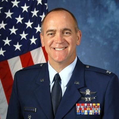 Col (ret). Gregory Schechtman's Profile Photo
