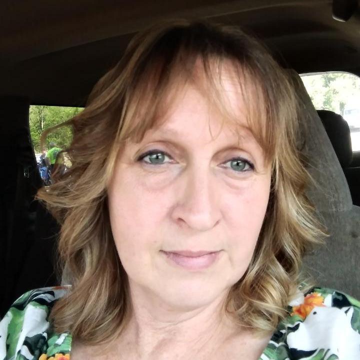 Alison Rea's Profile Photo