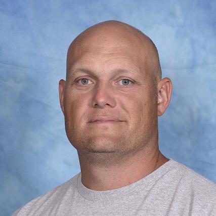 Matt Harris's Profile Photo