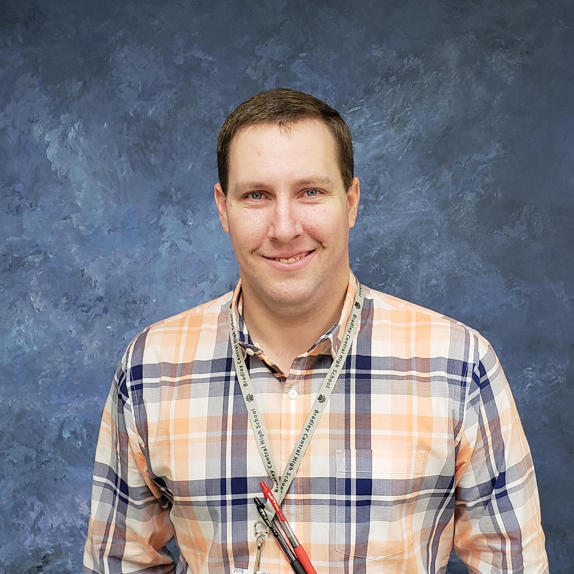 Robert McIntire's Profile Photo