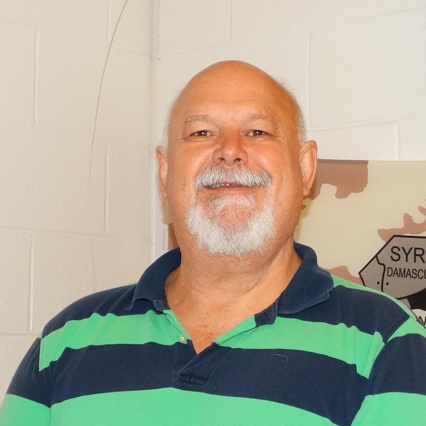 Phillip Clark's Profile Photo