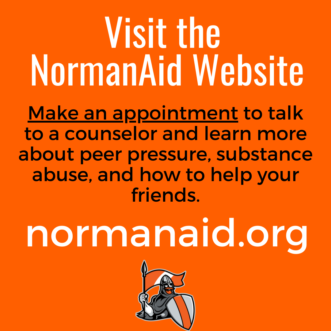 Visit the NormanAid Website