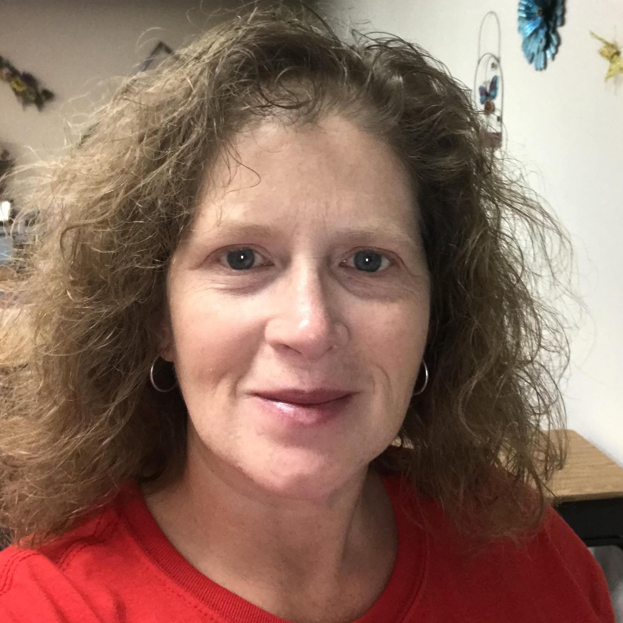Julie Nabors's Profile Photo